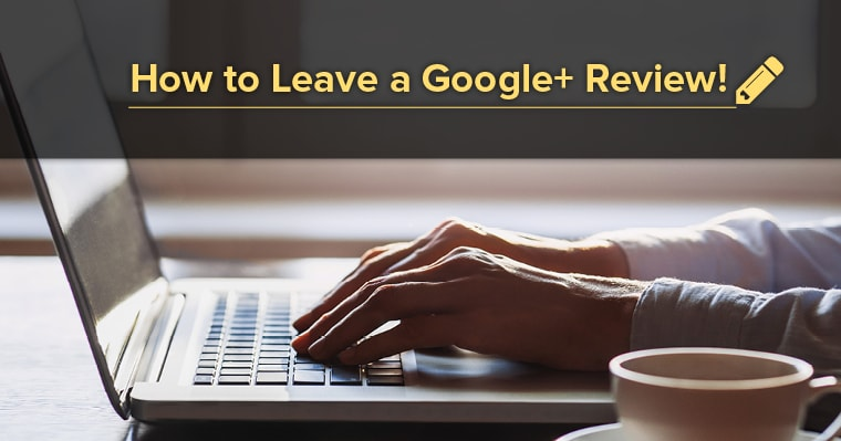 How To Leave Your Favorite Dentist A Google Review