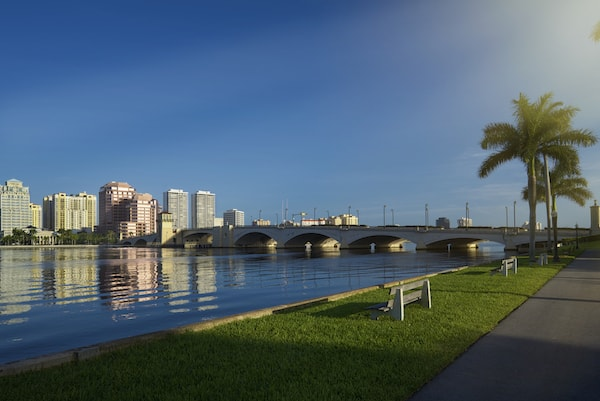 The hometown of your Palm Beach Gardens Dentist