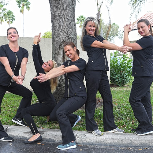 Palm Beach Gardens Dentists Rudnick Dentistry New