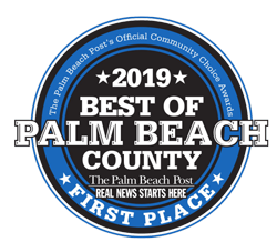 Best of PB Count Logo