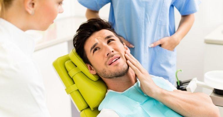 TMJ Symptoms: What Does TMJ Disorder Feel Like?